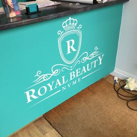 Beauty salon - Royal Beauty