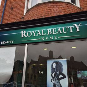 Hair & beauty salon - Royal Beauty