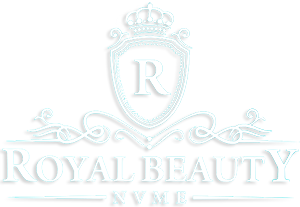 Logo - Royal Beauty