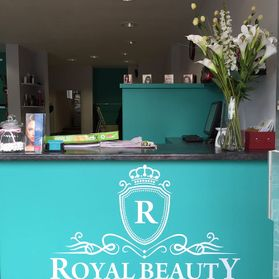 Shop - Royal Beauty